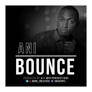 Bounce Remix Ani