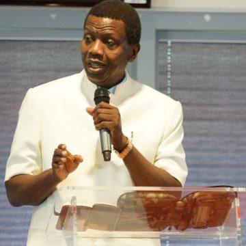 Banishing Barrenness Pastor E. A. Adeboye