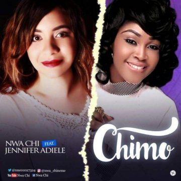 Chimo Nwa Chi
