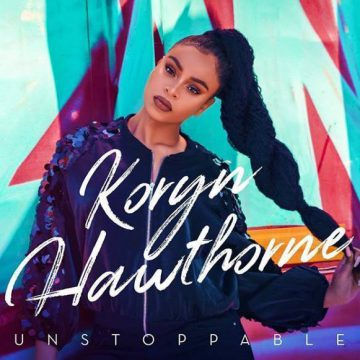 Speak The Name Koryn Hawthorne