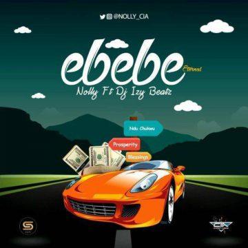 Ebebe Nolly