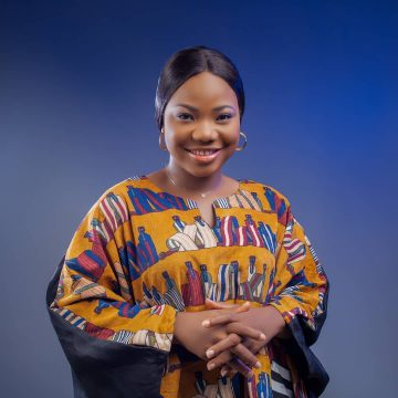 Chinedum Mercy Chinwo