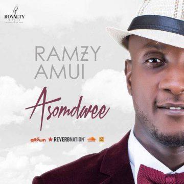 Asomdwee Ramzy Amui