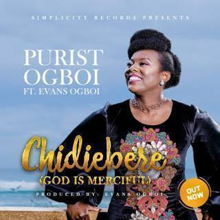 Chidiebere Purist Ogboi