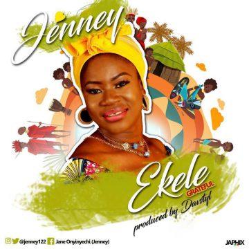 Ekele Jenney