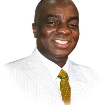 Gods Word The Original Source Of Power Bishop David Oyedepo