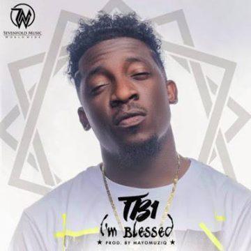 Im Blessed Tb1