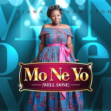 Mo Ne Yo Diana Hamilton