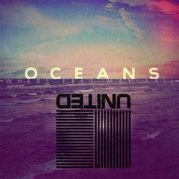 Oceans Hillsong United