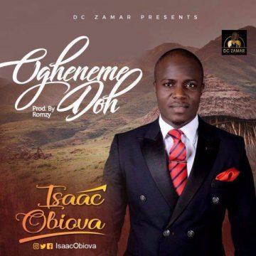 Ogheneme Doh Isaac Obiova