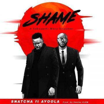 Shame Snatcha