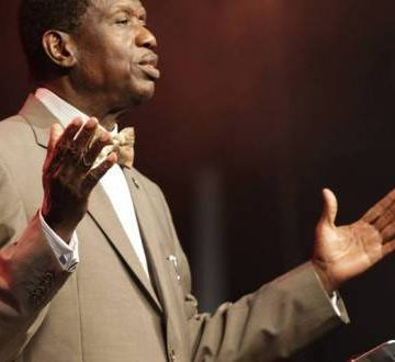 Who Should I Marry Pastor E. A. Adeboye
