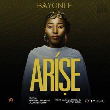 Arise Bayonle