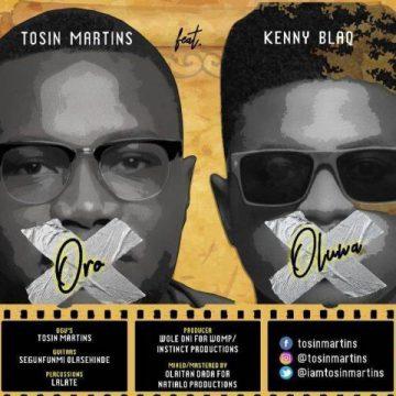 Oro Oluwa Tosin Martins
