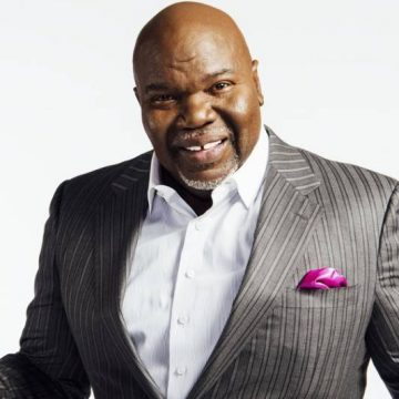 Your Faith Is Proven By Your Sacrifice Bishop T. D. Jakes