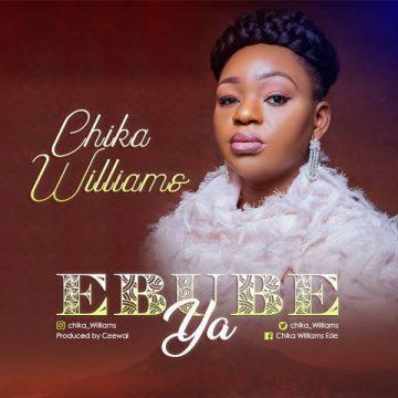 Ebube Ya Chika Williams