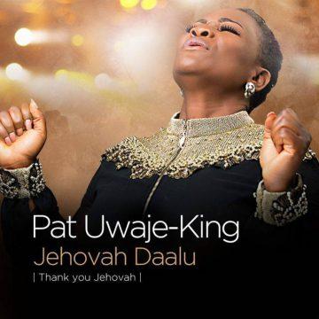 King Pat Uwaje