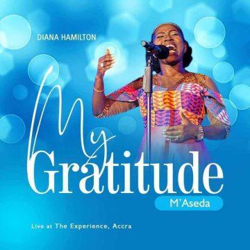 My Gratitude  Diana Hamilton