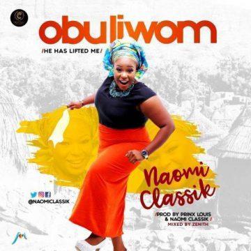 Obuliwom Naomi Classik
