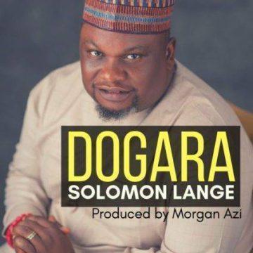 Dogara Solomon Lange