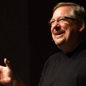 How To Build A Strong Financial Foundation Rick Warren