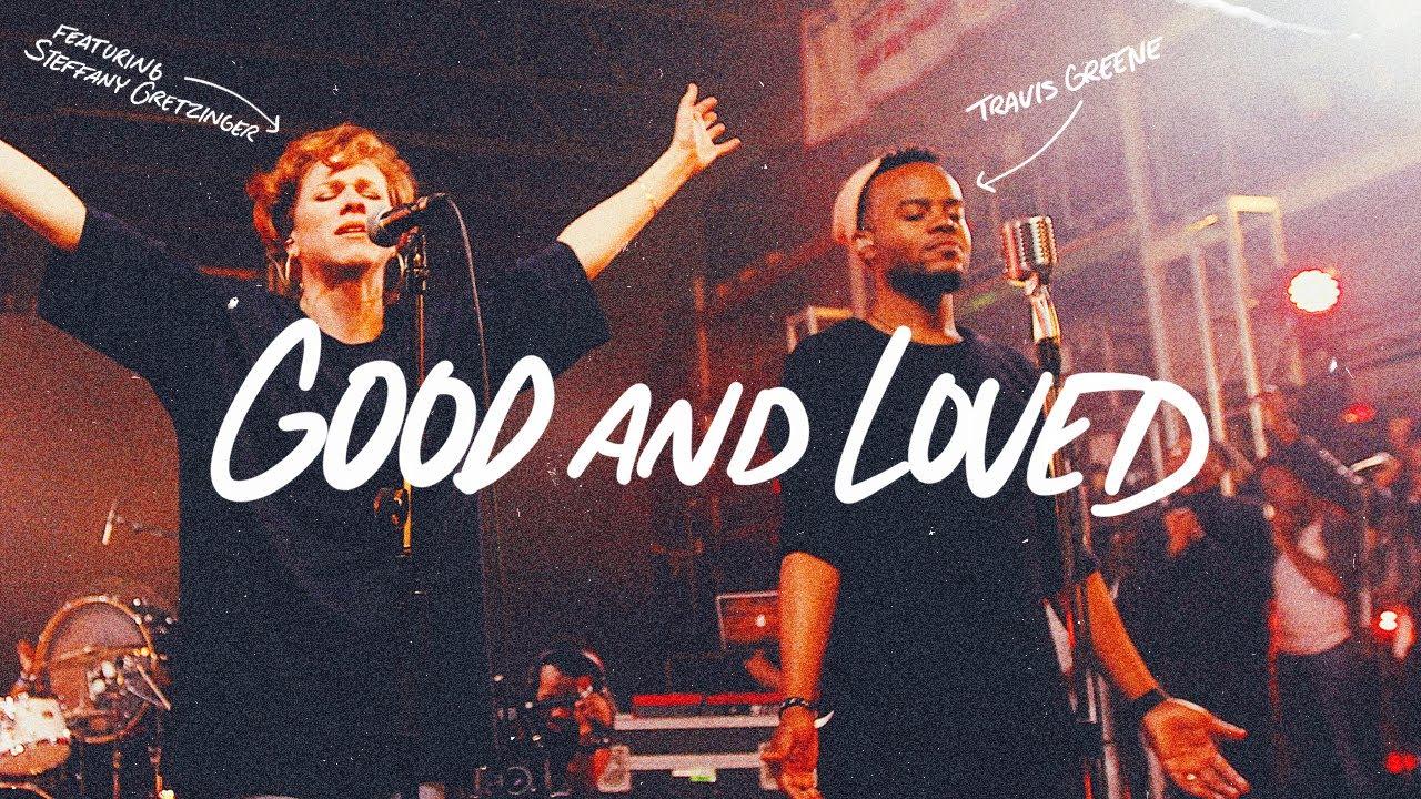 Travis Greene Good love