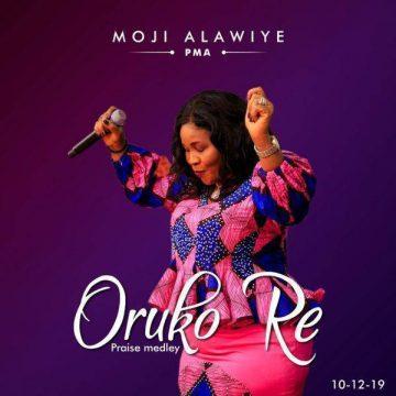 Oruko Re Moji Alawiye