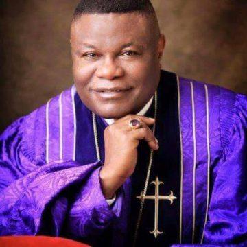 Bishop Dr. Mike Okonkwo