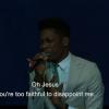 Moses Bliss Too Faithful