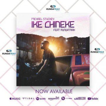 Ike Chineke Michael Stuckey