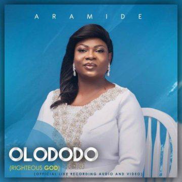 Olododo Aramide