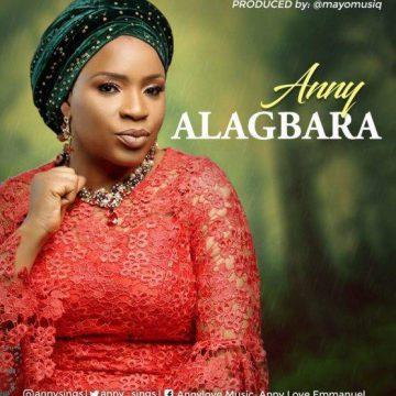 Alagbara Anny