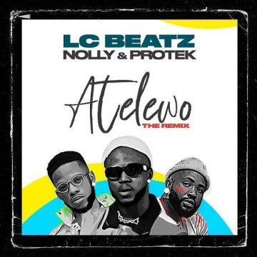 Atelewo Remix Lc Beatz