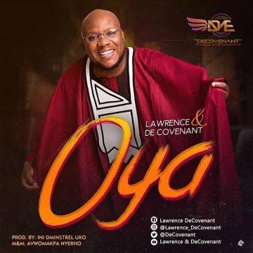 Lawrence 038 De Covenant Oya