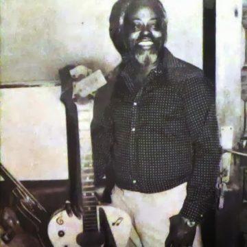 Bobby Benson -Taxi Driver
