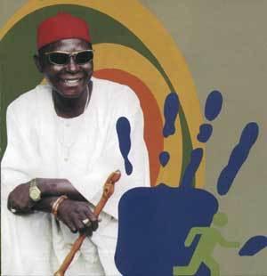 Chief Steven Osita Osadebe - Osondi Owendi