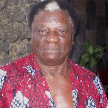 Dr. Victor Olaiya - Omo Pupa
