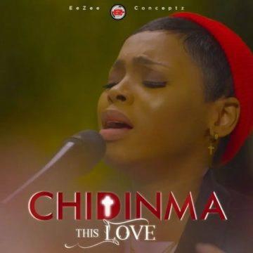 - Chidinma – This Love