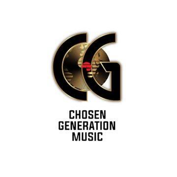 Chosen Generation Music