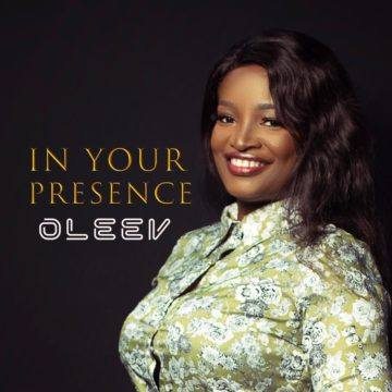 Oleev - In Your Presence
