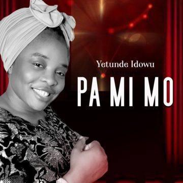 Yetunde Idowu Pamimo